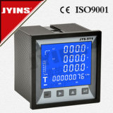 LCD 3 Phase Digital Frequency Meter (JYS-9Y4)