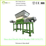 Dura-Shred Professional Crumb Rubber Machinery (TSD1651)