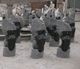 Granite & Marble Realism & Abstract Stone Carvings