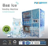 Ice Vending Machine With Bagging System (F-05)