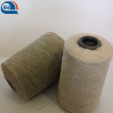 100% Linen Yarn Price (linen blended)