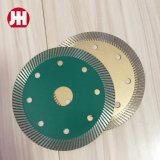 Wholesale 105mm Thin Continuous Rim Ceramic Tile Diamond Blade