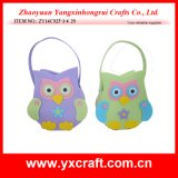 Easter Decoration (ZY14C927-3-4 29.5CM) Easter Day Gift Easter Craft Kits