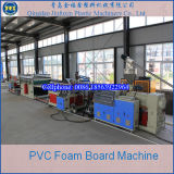 PVC WPC Crust Foam Board Extruder Machine
