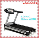 AC Commercial Treadmill with LCD Screen Yeejoo-S998b