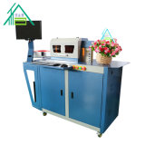 CNC Channel Letter Cutting and Bending Machine