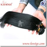 5A Quality 100% Virgin Brazilian Human Hair Weft