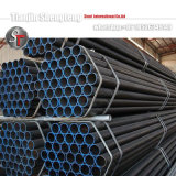 Factory Best Price Hot Dipped Galvanized Pipe with Threaded with Plastic Caps
