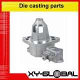 High Quality ADC12/A380 Die Casting Part of Auto Engine