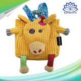 Kids Gifts Plush Cartoon Bags Cute Baby Backpack Toy Bag Kindergarten Shoulders Bag