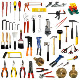 All Types of Household and Construc Hand Tool
