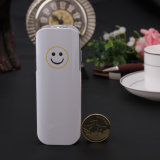 Smile Face Mobile Phone Power Bank 4400mAh