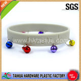 Fashion Singing Silicone Wristband for Party