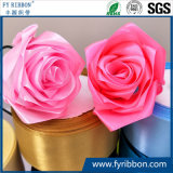 Ribbon Manufacture Cheap Satin Ribbons for Garment Accessories