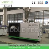 China Wholesale Pricec Plastic PVC Tube/Pipe Conical Screw Extruder Machine