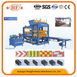 Production Machine for Making Concrete Block