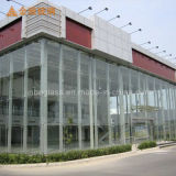 10mm Heat Strengthened Glass/Tempered Glass (JINBO)