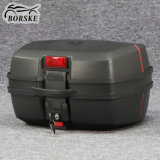 Wholesale 32L Motorcycle Top Box Universal PP Motorcycle Tail Box for Motorcycle Accessory