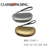 Newest Design Knitted Fabric Sunglasses Case