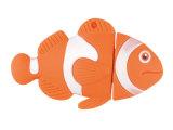 Best Price Cartoon Clownfish USB 2.0 Flash Drive