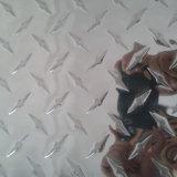 Aluminium Chequer Sheet Plate 1100 1050 3003 5052