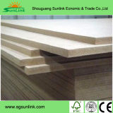 Chinese 15mm Plain MDF for Sale