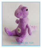 Lavender Dinosaur Portable Charger Mobile Power