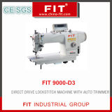 Direct Drive Lockstitch Machine with Auto Trimmer (9000-D3)
