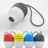 Wireless Best Bluetooth Speaker IP4X Waterproof Portable Outdoor Mini Column Box Loudspeaker Speaker for Mobile