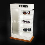 Plexiglass Sunglasses Display Stand