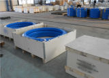 Four-Point Contact Slewing Bearing, External Gear Vsa03-387n-Zt