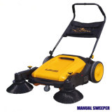Garden Tool Manual Street Sweeper for cleaning Machine