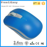 New Style Ergonomic Design 2.4G Wireless USB 1600dpi Mouse