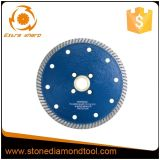 125mm Diamond Cutter Turbo Saw Blade for Granite Cutting Tools