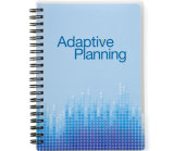 Clear Soft PVC Cover Printing Planner