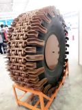 China Factory Wheel Loader Tyre Skid Protection Crawler Chains
