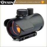Hunting Red DOT Scope with Cut Sunshade for Airgun Rifle Scope
