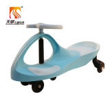 Best Selling Baby Swing Car Twist Car for Kids to Ride on