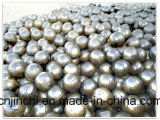 Bainite Ductile Cast Grinding Balls 15mm-20mm