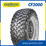 Chinese Best SUV Tire Comforser Tire Good Price 225/60r18