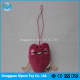 Competitive Price Little Plush Keychain Toy for Promotion