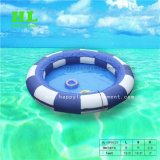 Round Inflatable Swim Pool for Kids Playing Water Walking Balls