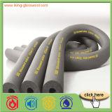 Thermal Conductivity Insulation Rubber Foam Tube