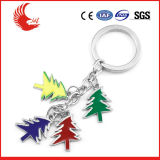 Soft Enamel Produce Best Price Custom Metal Keychain