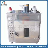 Electrical Heating Fish Smoking Oven
