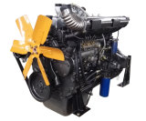 4L Displacement Water Cooled Turbo Charged Diesel Engine