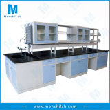 Durable Steel Structure Chemcal Resistant Lab Furniture From Guangzhou
