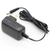 AC DC Universal 110V-240V 12V1a 12V500mA Power Adapter for LED/CCTV Camera