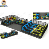 Tonyao Customized Commercial Trampoline Park for Kids and Adults