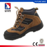 High Ankle Safety Shoes Shock Absorption Antiskid Working Boots